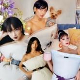 Pillow Challenge: Thử thách biến gối thành đầm trong những ngày cách ly xã hội