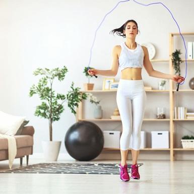 """Những ứng dụng """"gym at home"""" giúp phái đẹp duy trì tập luyện thể thao tại nhà"""