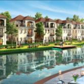 Không gian sống xanh khơi cảm hứng sáng tạo thu hút dàn sao Việt