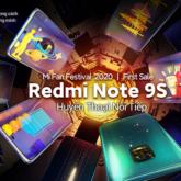 Xiaomi tung nhiều ưu đãi nhân kỷ niệm 10 năm thành lập