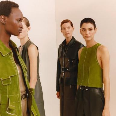 Hermès quyên góp 20 triệu EUR, hỗ trợ 30 tấn chất khử khuẩn tay, 31.000 khẩu trang chống dịch COVID-19