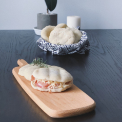 lam banh mi pita - featured image