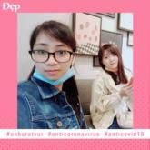 #Onharatvui: Du học sinh Đài Loan kể chuyện cách ly tập trung tại ký túc xá