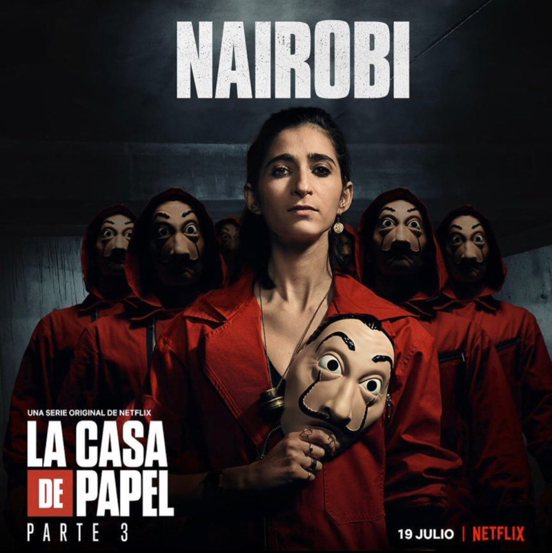 phim money heist - 7