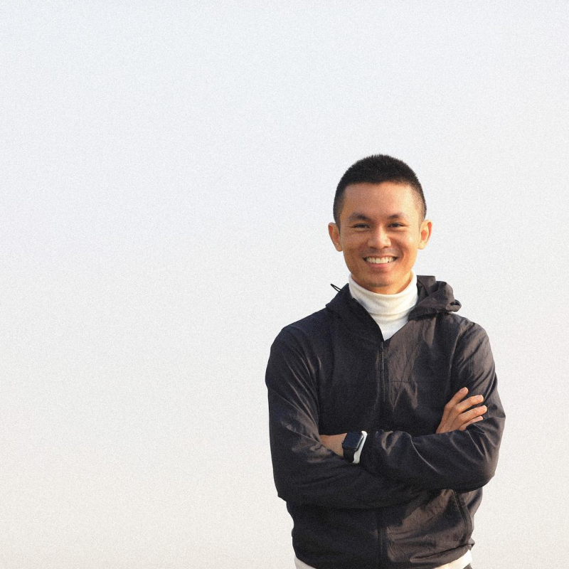 travel blogger tâm bùi - 1