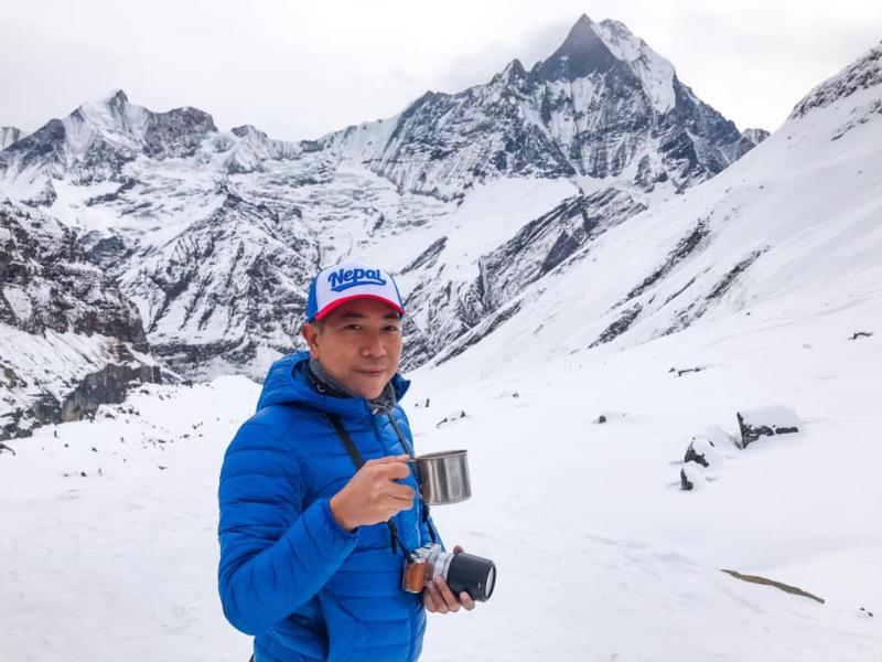travel blogger travip viet phuong - 1