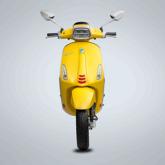 Vespa 2020 với 8 màu mới cho Primavera và Sprint
