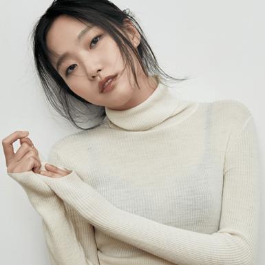 """Bật mí cách tô điểm cho đôi mắt một mí đẹp hút hồn như """"nàng thơ của hoàng đế"""" Kim Go Eun"""