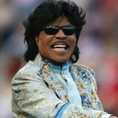 """""""Kiến trúc sư"""" của rock 'n' roll Little Richard qua đời"""