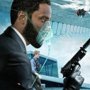 """""""Tenet"""": Bất chấp đại dịch Covid-19, đạo diễn bậc thầy Christopher Nolan vẫn trở lại với bom tấn được trông đợi nhất năm 2020"""