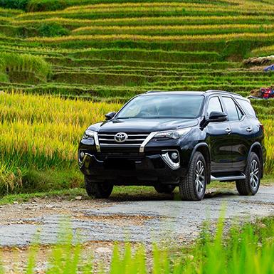 Toyota Việt Nam tiếp tục khuyến mãi cho Fortuner và dịch vụ