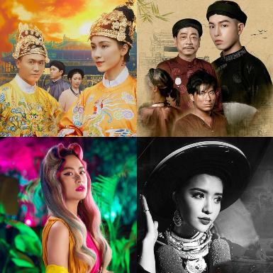 """Cuộc """"hôn phối"""" giữa văn hóa dân gian, văn học Việt Nam và Vpop"""