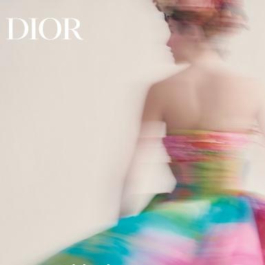 """Dior mang triển lãm """"Christian Dior: Designer of Dreams"""" đến Thượng Hải vào tháng 7"""