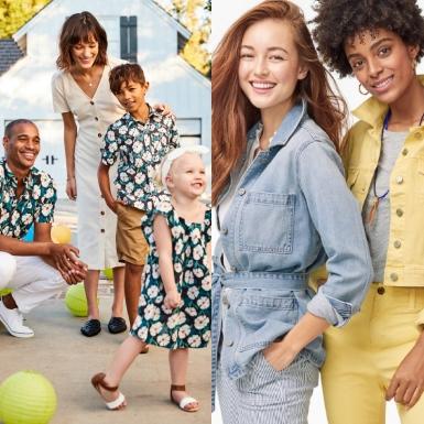 Các thương hiệu thời trang rầm rộ với những chương trình khuyến mại hấp dẫn
