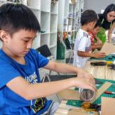 Xây dựng phương pháp dạy và học đổi mới nhằm tăng cường kỹ năng cho trẻ