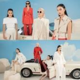 3 xu hướng thời trang không thể bỏ qua trong BST Capsule Hè của NTK Công Trí