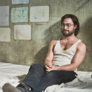 Daniel Radcliffe: Từ cậu bé phù thủy Harry Porter đến tù nhân vượt ngục