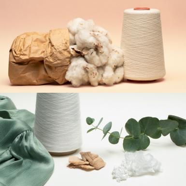 Tập đoàn H&M đứng đầu trong việc phát triển chất liệu cotton hữu cơ