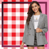 hoa tiet gingham - featured image