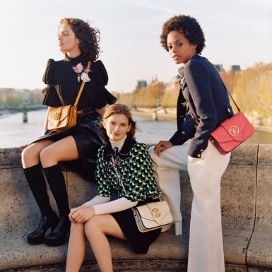 LV Pont 9 – Biểu tượng kinh điển mới của Louis Vuitton