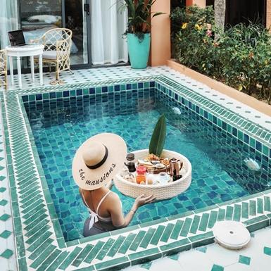 """Gợi ý những khách sạn """"góc nào cũng đẹp"""" khi du lịch đến Đà Lạt, Ninh Bình, Huế, Hội An và Đà Nẵng"""