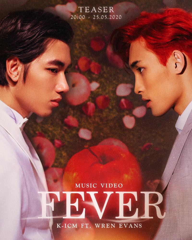 mv fever - 1
