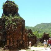 Di sản Mỹ Sơn: Mở cửa nhiều di tích, hạ giá vé tham quan để hút khách