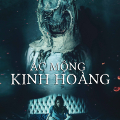 """""""Ác Mộng Kinh Hoàng"""": Ranh giới mong manh giữa thực tại và ảo mộng"""