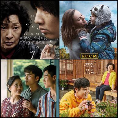 Đâu là những tựa phim cảm động về tình mẫu tử đáng xem nhất vào Ngày của Mẹ này?