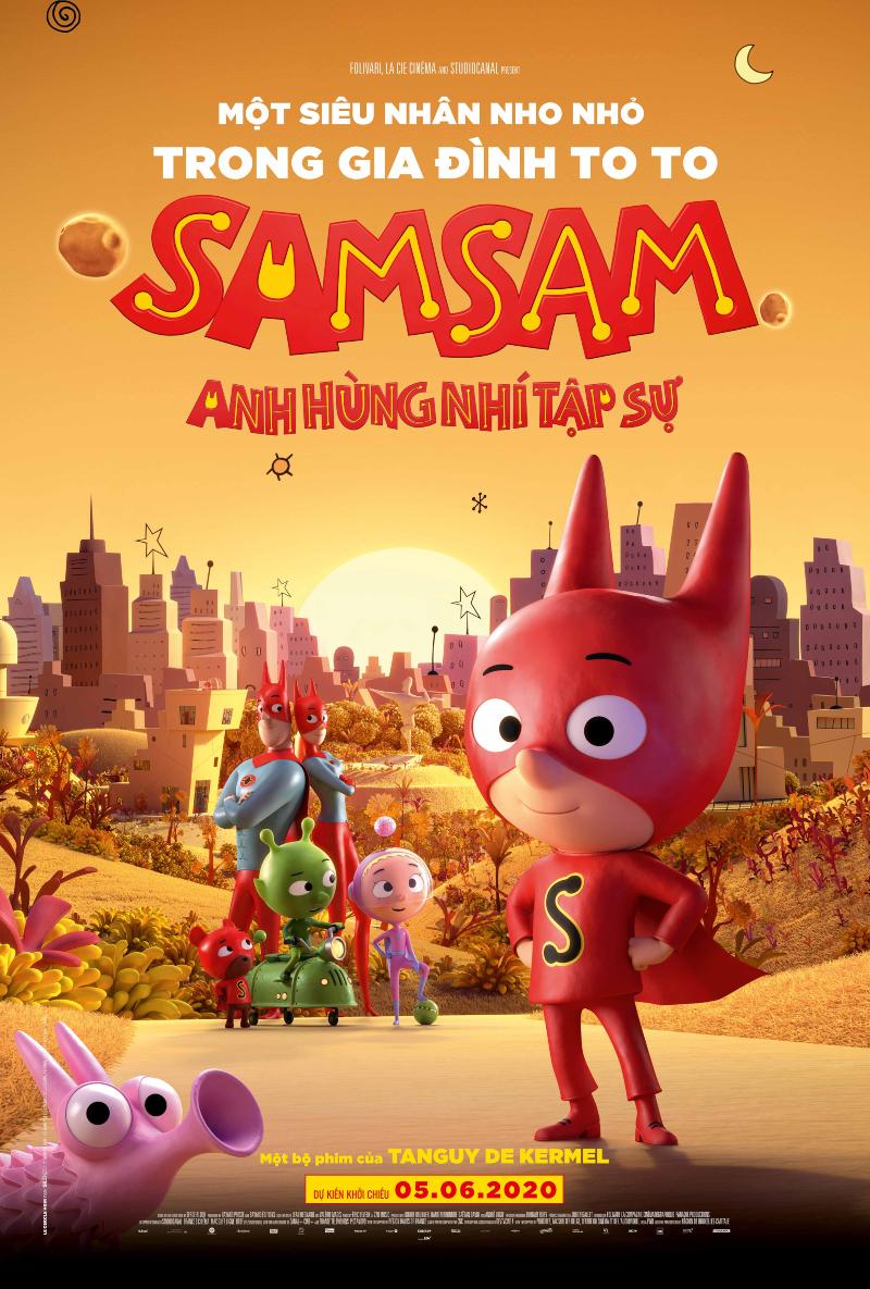 phim samsam - 1