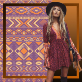 phong cach boho-chic - featured image