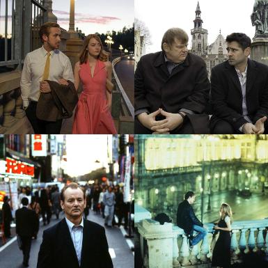 Du lịch qua phim ảnh mùa giãn cách xã hội: Khi các thành phố là nhân vật chính