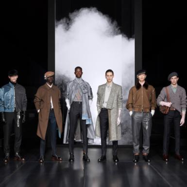 Khởi động mùa Tuần lễ Thời trang Paris trên nền tảng số