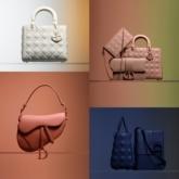 """Những siêu phẩm """"siêu lì"""" đẹp nức nở của Dior đốn tim ngay từ cái nhìn đầu tiên"""