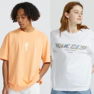 """Vừa mở bán online được 2 ngày mà hai mẫu áo UT này đã """"cháy hàng"""" bên Mỹ"""