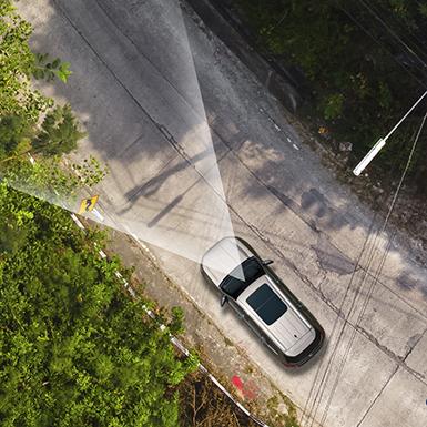 Công nghệ kết nối trên xe hơi giúp bạn an toàn và tiện nghi hơn