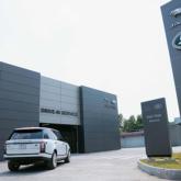Jaguar Land Rover kiểm tra xe miễn phí và giảm 20% giá phụ tùng