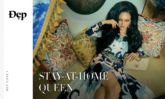 {Đẹp Fashion Film} STAY-AT-HOME QUEEN