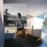 Định nghĩa phòng tắm sống động trong thiết kế cùngKTS Sơn Đặng