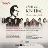"""Đêm nhạc """"Cánh Vạc Kinh Bắc"""" và cuộc hẹn với những trái tim mến mộ nhạc Trịnh"""
