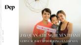 BEAUTY TALKS | JAY QUÂN – CHÚNG HUYỀN THANH GỢI Ý CÁC BÀI TẬP ĐÔI ĐƠN GIẢN TẠI NHÀ