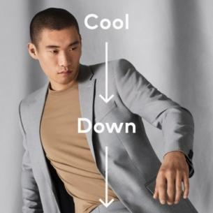 Không còn ngại nắng nóng với BST COOLMAX® từ H&M