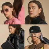 Irina Shayk lôi cuốn với thần thái sang chảnh trong quảng cáo mới của Burberry