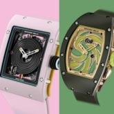 Richard Mille ra mắt mẫu đồng hồ kỷ niệm 10 năm hợp tác với tay vợt lừng lẫy Rafael Nadal
