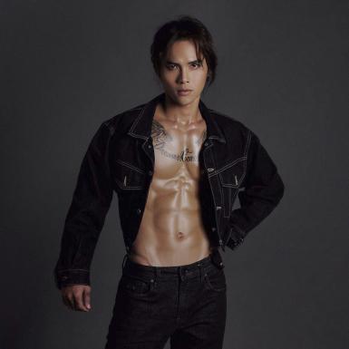"""Diễn viên """"Gia đình là số 1"""" """"lột xác"""" với cơ thể săn chắc và tiết lộ vai diễn mới hợp tác cùng đạo diễn Lưu Trọng Ninh"""