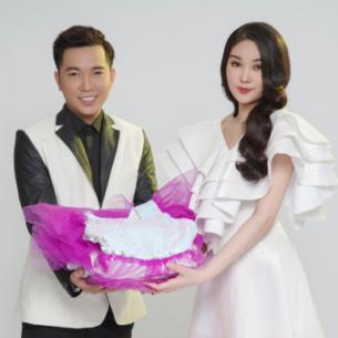 """NTK Ivan Trần cùng Hoa hậu Lê Âu Ngân Anh kêu gọi cộng đồng """"thắp sáng ước mơ"""" cho các bệnh nhi ung thư"""