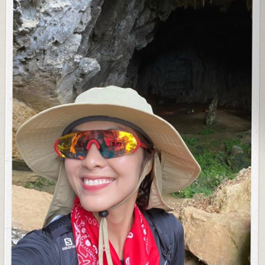Theo chân Tăng Thanh Hà khám phá sự kỳ vỹ từ các hang động nổi tiếng của Quảng Bình