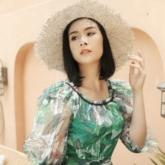 Ngọc Hân trở thành nàng thơ, chứng tỏ tình bạn 15 năm với NTK Hà Duy