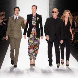 Rời khỏi Tuần lễ Thời trang New York, Michael Kors chỉ ra mắt 2 BST thời trang mỗi năm