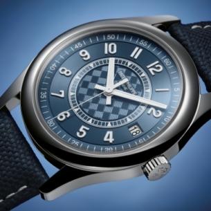 Patek Philippe ra mắt đồng hồ phiên bản giới hạn nhân dịp khánh thành toà nhà sản xuất mới